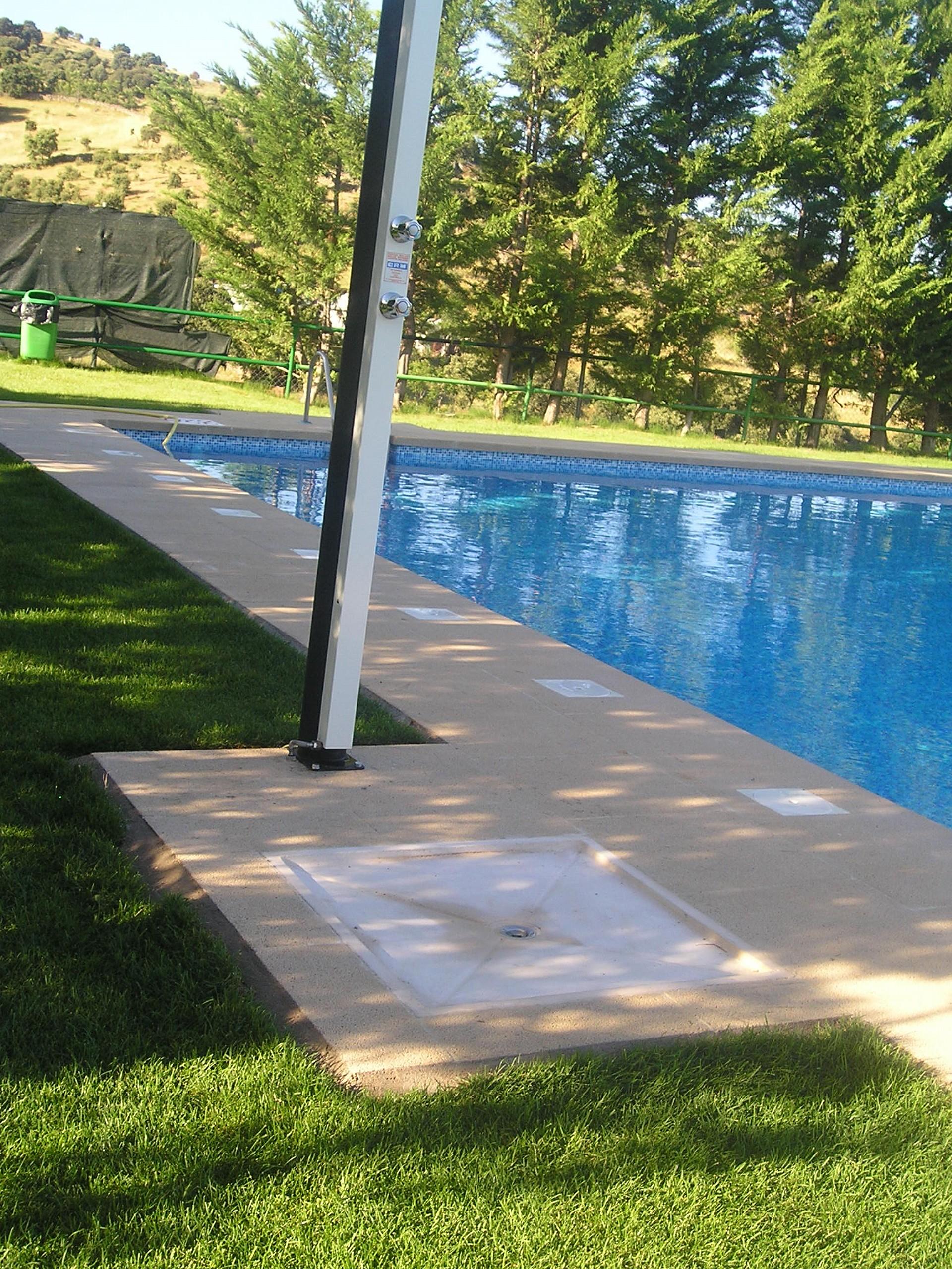 Piscinas reparaci n piscinas avila for Reparacion piscinas