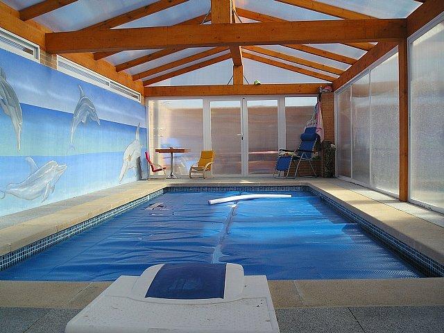 Piscinas obra nueva piscinas avila - Piscinas de obra ...
